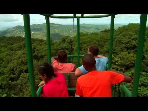 St Lucia Tourist Commercial