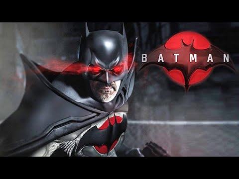 Justice League Flashpoint Batman Movie News Breakdown and Easter Eggs