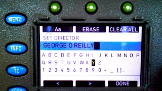 George O'Reilly | Director's Reel