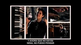 """Just a dream"" Nelly - Christina Grimmie & Sam Tsui (European Spanish Subtitles)"