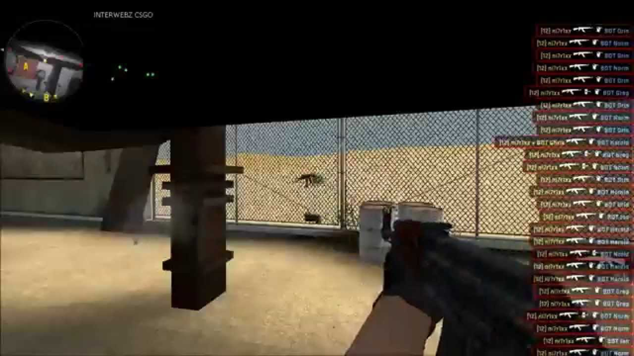 Counter-Strike: Global Offensive - Products - Interwebz VAC
