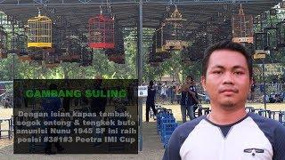 Top Hits -  Aksi Gambang Suling Di Poetra Imi Cup