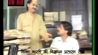 CHAL MERI LUNA-doordarshan old ads