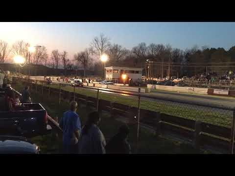 Fox Body 302 (Eastside Speedway)
