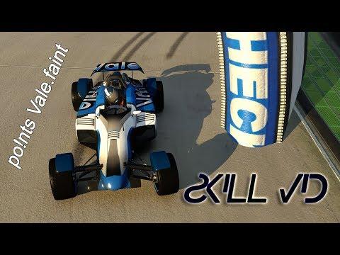 Trackmania 〢po!nts Vale.faint °Skill Movie° 🌀