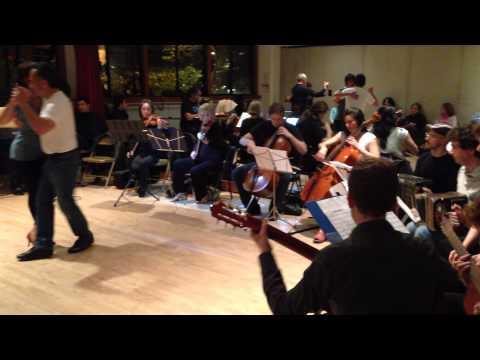 Berkeley Beat Tango 2