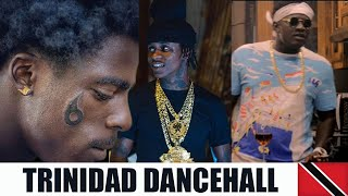 Trinidad Dancehall To TAKE OVER? Trini Artiste On The RISE..Jamaica Whats Up?