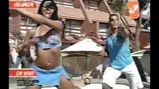 31 FISSURA - PORTO SEGURO - MEKANO 2003 REÑACA - ® MANUEL ALEJANDRO 2010.