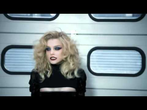 S/S 12 Fashion with Jessica Stam, Terry Richardson and Giles Deacon