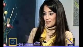 مصطفى الجزار الشاعر المصري على قناة النيل الثقافية
