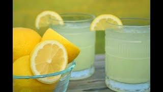 Лимонный напиток /Lemon
