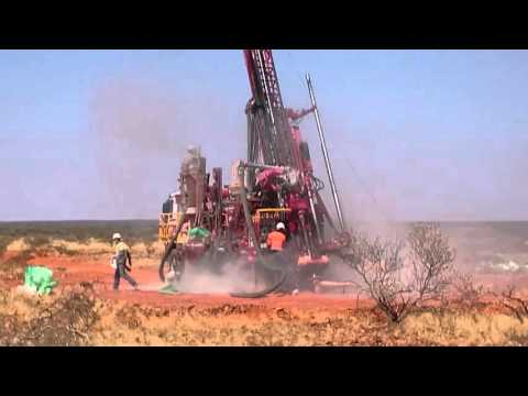 Hastings RC Drilling