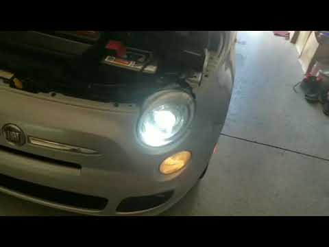 bfxenon com installs kit hid the before first usa theautomod fiat