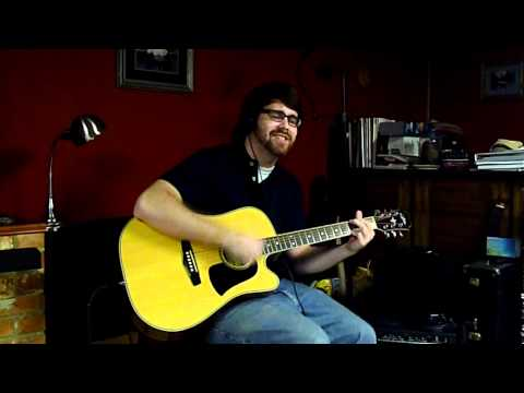 Daring Daylight Escape - Caedmon's Call Cover mp3