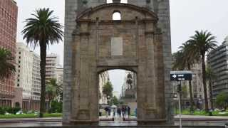 Montevideo, Uruguay - 14-Day South America Voyage - February 3, 2014