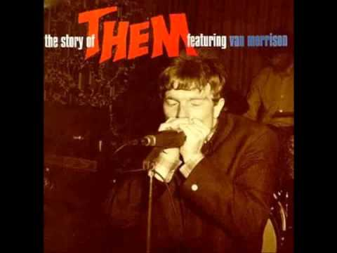 Them - I Put A Spell On You
