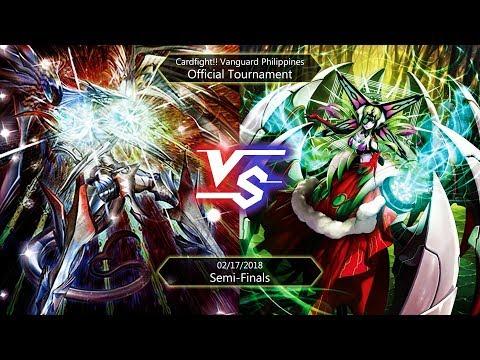 Messiah Vs Gredora - Cardfight!! Vanguard Philippines