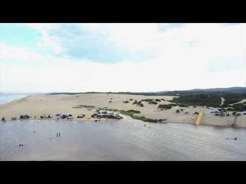 REDHEAD BEACH 4WD CAMPING WEEKEND AUSTRALIA