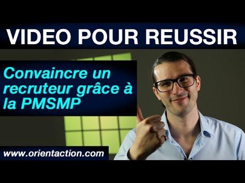 Convaincre Un Recruteur Grâce à La Pmsmp Orient Action Tv
