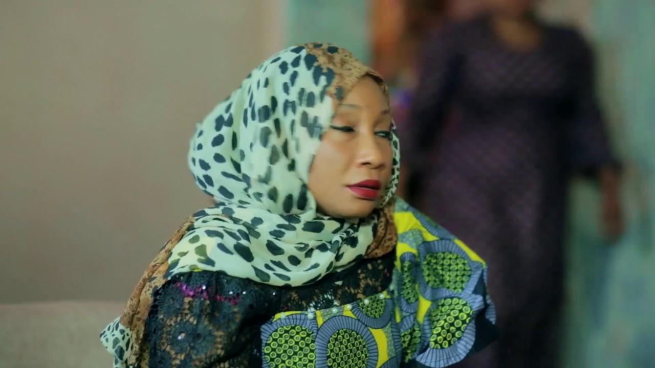 Download Gidan Narage Hausa Film 2019 I Aminu Shariff Momo l Musatapha Naburaska l Aina'u Ade l Fati Shu'uma