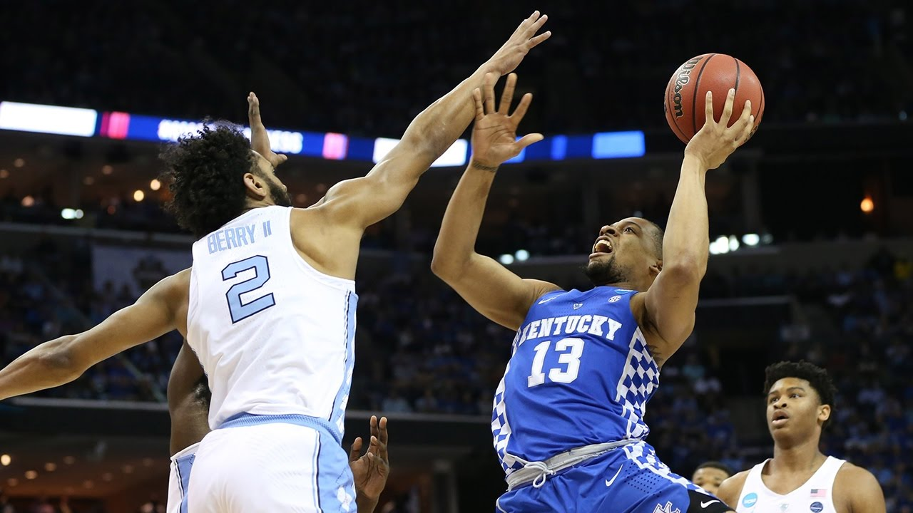 A warning to college basketball: Kentucky is starting to look like Kentucky again