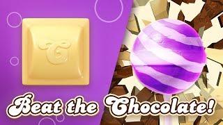 Candy Crush Soda Saga: Beat The Chocolate!