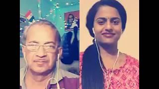 Bhool gaya sab kuchh. . . . . by Prabhu Dayal Dixit and Shayni
