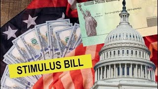 STIMULUS CHECK UPDATE: $450 A WEEK STIMULUS PROPOSAL + INMATES RECEIVING $600 UNEMPLOYMENT & MORE!