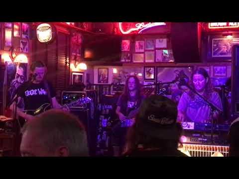 Treehouse! Band - Babylon Pressure (Partial) Thomas Street Tavern 11/17/17