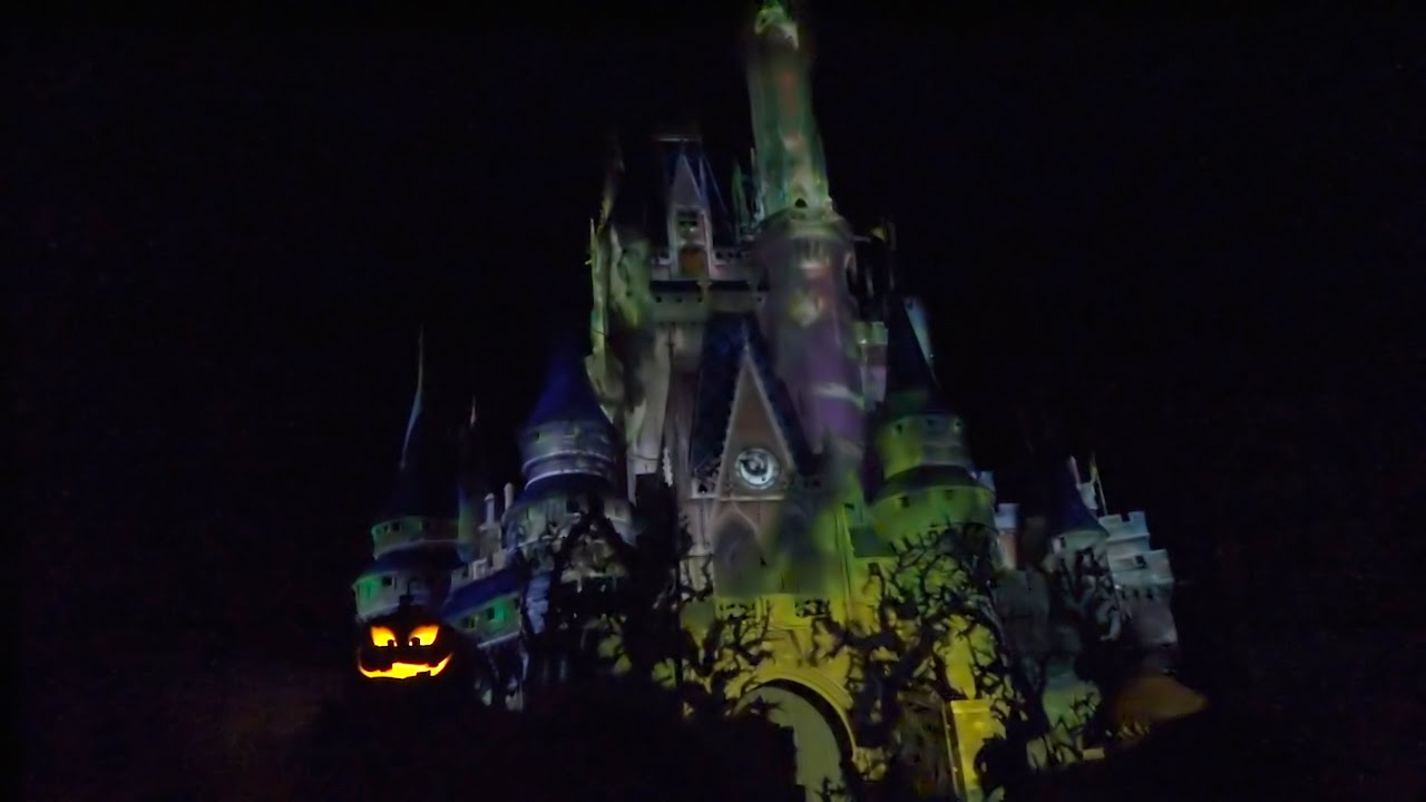 mickey's not-so-scary halloween party music download