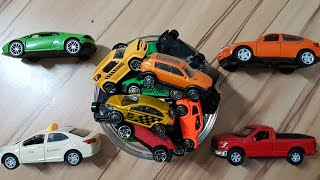 Cars for Kids review On the table Super Small toy Cars