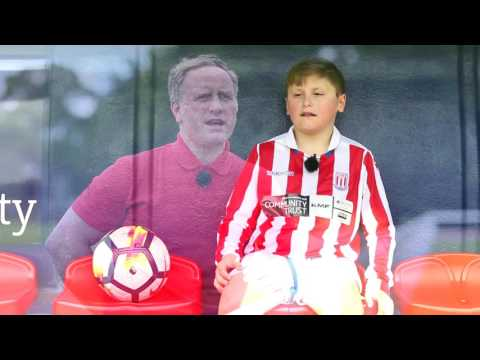 Stoke City Community Trust - Disability Case Study