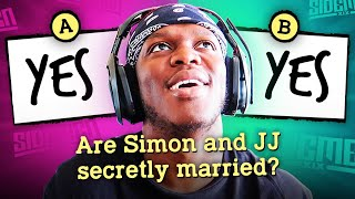 QUIPLASH SIDEMEN EDITION (Sidemen Gaming)