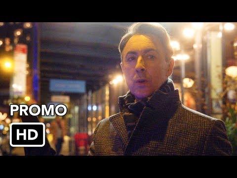 "Instinct 1x02 Promo ""Wild Game"" (HD)"