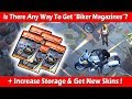 Is There Any Way To Get Biker Magazines? + New Bike Guide ! Last Day On Earth Survival