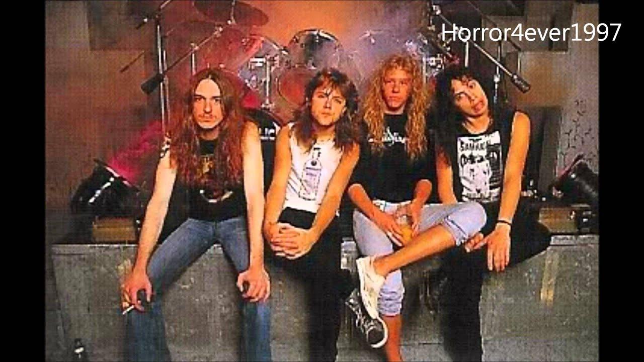Metallica Stockholm - Globen - 07.03.09