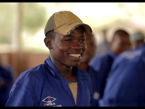 OYE - Opportunities for Youth Employment - Rwanda