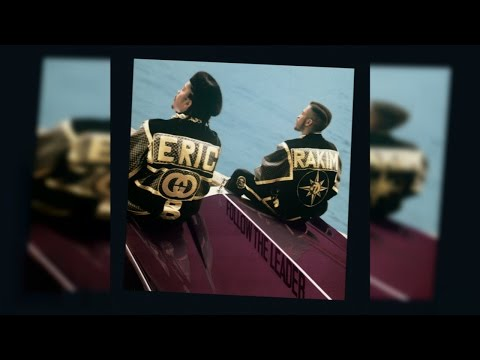Eric B. & Rakim | Follow the Leader (FULL ALBUM) [HQ]