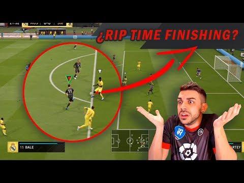 ¿ADIOS AL TIRO CHETADO? *NUEVO PARCHE EN FIFA 19* thumbnail