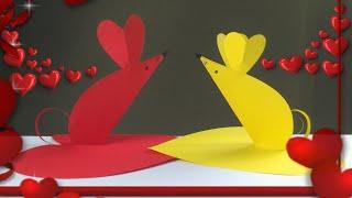 Origami Animals | Paper Crafts Origami Animals | Paper Craft | Paper Craft Ideas | Easy Origami