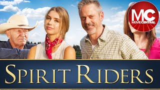 Spirit Riders | Full Feel-good Drama Movie