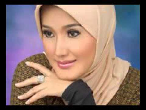 Evie Tamala - Kau Tetap Kusayang (Lirik).3gp