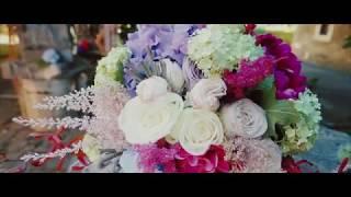 Свадьба в Италии - Утро невесты