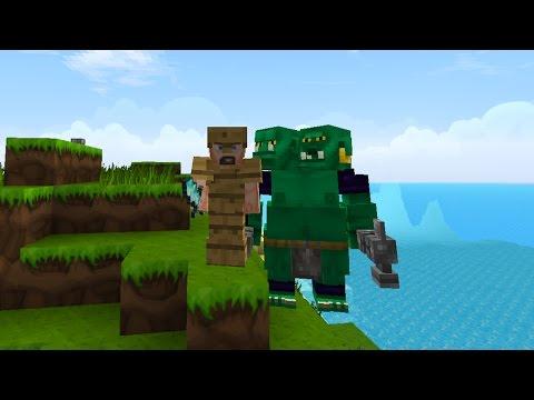 BỨC TƯỢNG NGƯỜI CHẾT? - Minecraft : Thảm Họa Diệt Vong #1