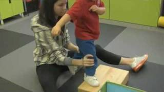 Welcome to Kids Physiotherapy