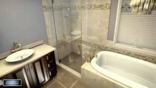 Neezo Renders - Property Brothers Season 1 (Bathroom 01)