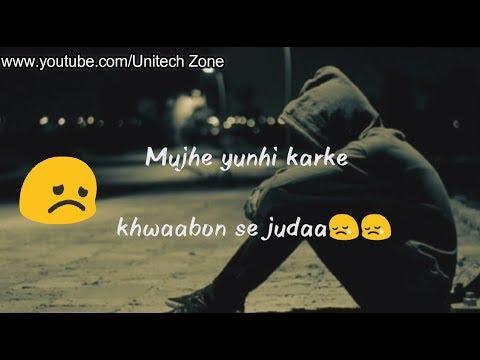 Kyun Main Jaagoon ❤ ||Akhshay Kumar ❤ || Old : Sad 😞 : Love ❤ : Romantic 💏 WhatsApp Status Video