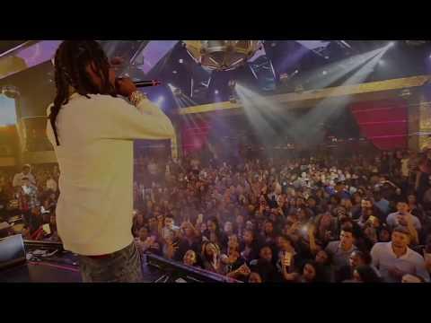 Fetty Wap Live Show Las Vegas Drai'S NightClub 2016  (ZooVlog)