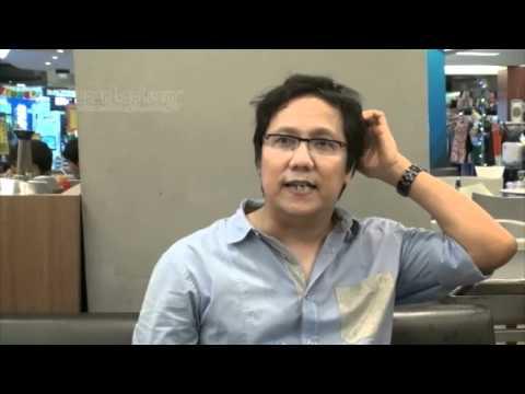 Erwin Gutawa Aransemen Pertunjukan Musikal