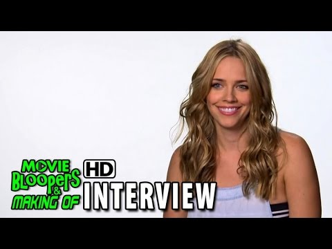 Ted 2 (2015) Behind the Scenes Movie Interview - Jessica Barth 'Tami-Lynn'